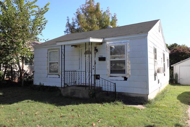 746 N West Avenue, Springfield, MO 65802 (MLS #60148985) :: Sue Carter Real Estate Group