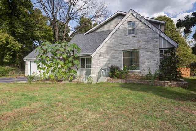 724 S Grant Avenue, Springfield, MO 65806 (MLS #60148994) :: Sue Carter Real Estate Group