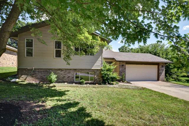 3151 E Meadowmere Street, Springfield, MO 65804 (MLS #60149001) :: Sue Carter Real Estate Group
