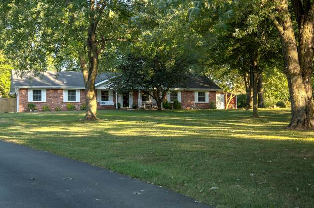 3950 N Haven Street, Springfield, MO 65803 (MLS #60149017) :: Sue Carter Real Estate Group