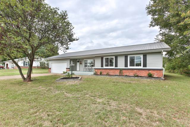 1611 W Fair Play Street, Bolivar, MO 65613 (MLS #60149020) :: Team Real Estate - Springfield