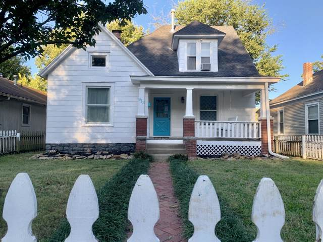 913 N Concord Avenue, Springfield, MO 65802 (MLS #60149024) :: Sue Carter Real Estate Group