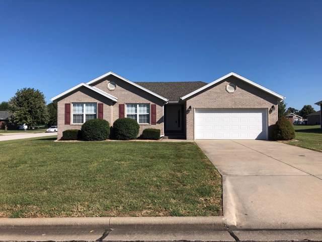 501 Cedar Lane, Willard, MO 65781 (MLS #60149037) :: The Real Estate Riders