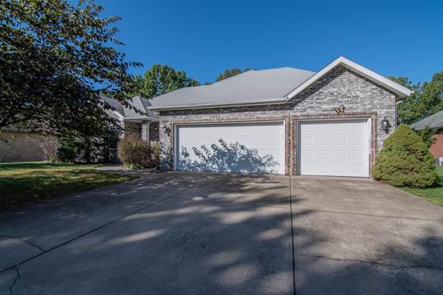 509 Chapel Hill Court, Nixa, MO 65714 (MLS #60149040) :: The Real Estate Riders