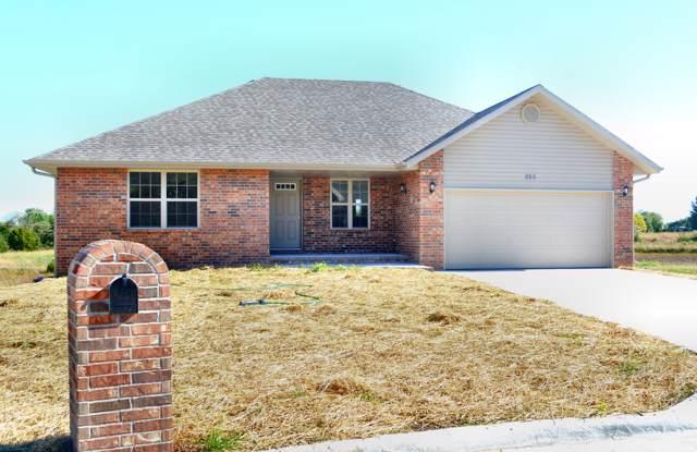 285 W Foxtrot Circle, Fair Grove, MO 65648 (MLS #60149042) :: Team Real Estate - Springfield