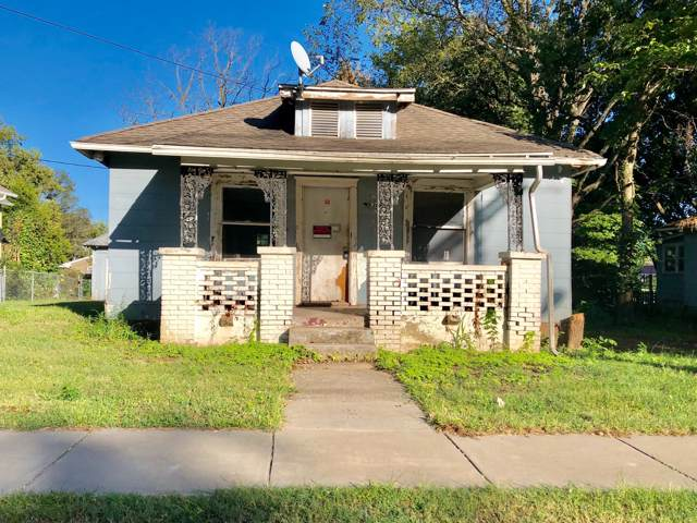 936 S Douglas Avenue, Springfield, MO 65806 (MLS #60149054) :: The Real Estate Riders