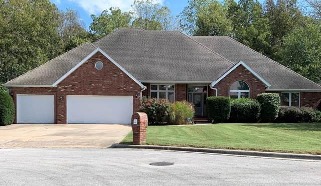 3232 S Ridgewood Court, Springfield, MO 65804 (MLS #60149062) :: Sue Carter Real Estate Group
