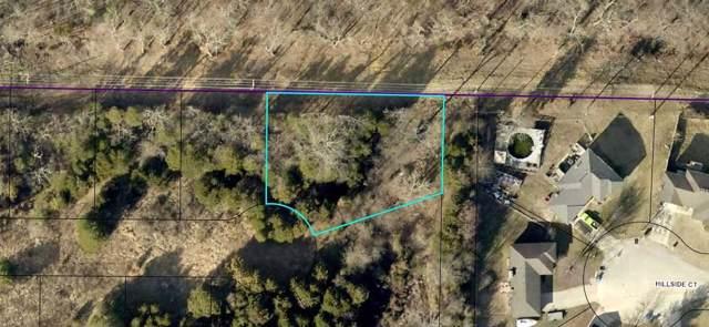155 Bald Cypress Court (Lot 52A), Hollister, MO 65672 (MLS #60149073) :: Massengale Group