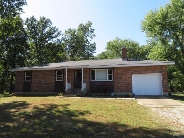8775 SE Pp Highway, Collins, MO 64738 (MLS #60149083) :: Sue Carter Real Estate Group