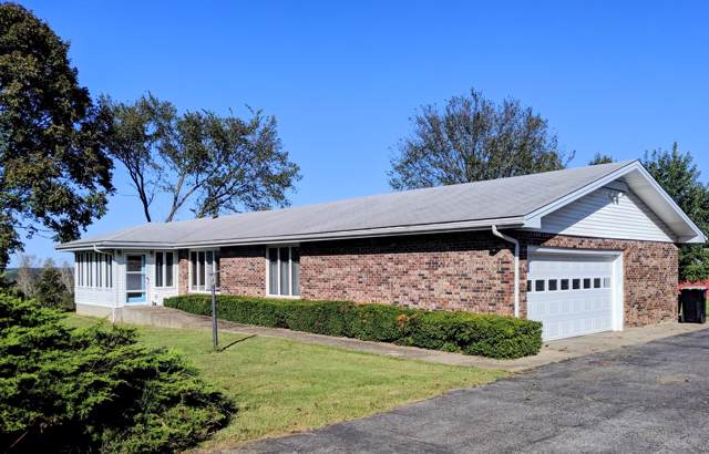 7129 N Farm Rd 105, Willard, MO 65781 (MLS #60149084) :: Weichert, REALTORS - Good Life