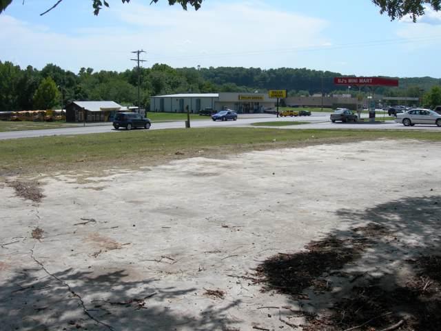 535 N Cliffside Drive, Noel, MO 64854 (MLS #60149090) :: Sue Carter Real Estate Group