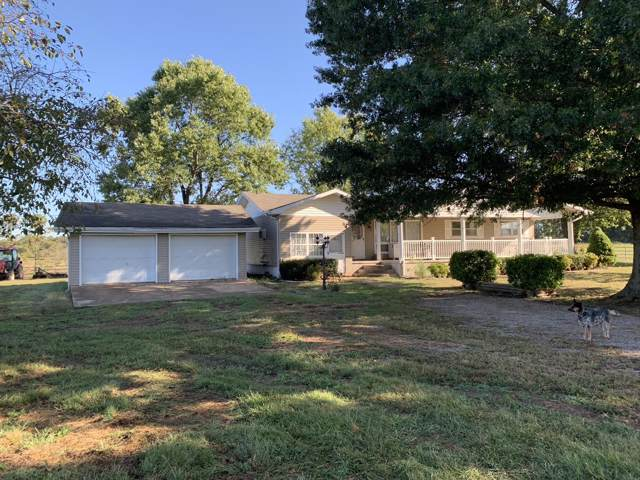 7867 Cc Highway, Dora, MO 65637 (MLS #60149092) :: Massengale Group
