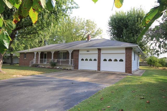 760 S Locust Street, Buffalo, MO 65622 (MLS #60149096) :: The Real Estate Riders