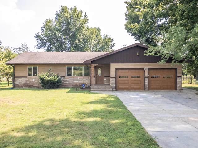 4666 W Mt Vernon Street, Springfield, MO 65802 (MLS #60149099) :: Sue Carter Real Estate Group