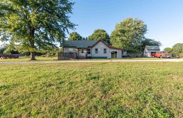 100 N Coleman, Marionville, MO 65705 (MLS #60149106) :: Team Real Estate - Springfield