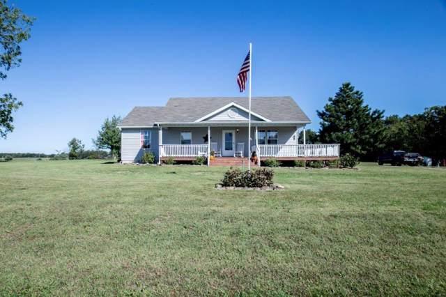 231 Quail Creek Drive, Marshfield, MO 65706 (MLS #60149113) :: Sue Carter Real Estate Group