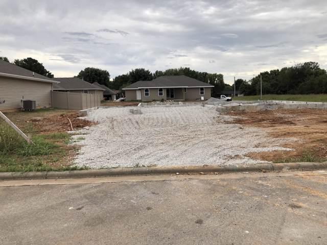 411 Prairie Lane, Monett, MO 65708 (MLS #60149114) :: Team Real Estate - Springfield