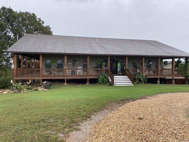 428 Whittaker Road, Bradleyville, MO 65614 (MLS #60149116) :: The Real Estate Riders