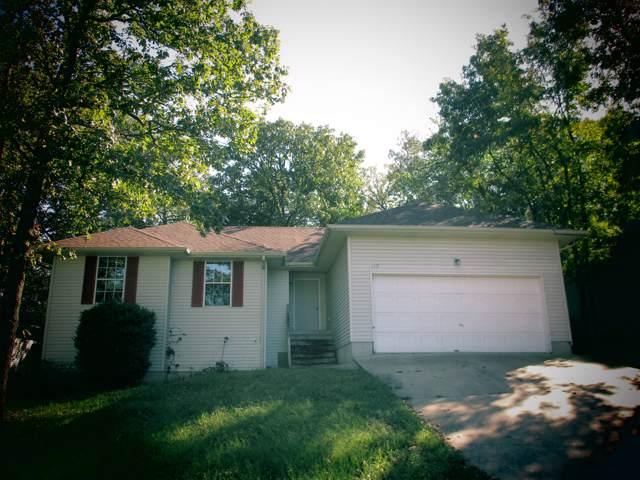 119 Richmond Heights Blvd, Branson, MO 65616 (MLS #60149117) :: Sue Carter Real Estate Group