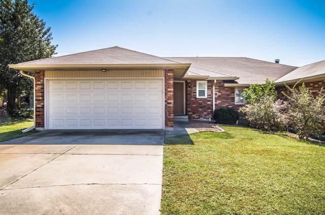 222 E Camino Street, Springfield, MO 65810 (MLS #60149118) :: Sue Carter Real Estate Group