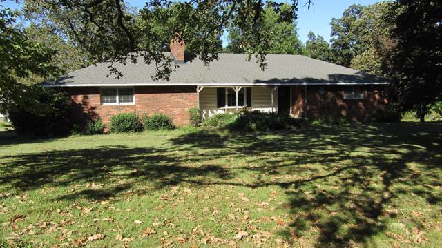 4325 S 82nd Road, Bolivar, MO 65613 (MLS #60149120) :: Team Real Estate - Springfield