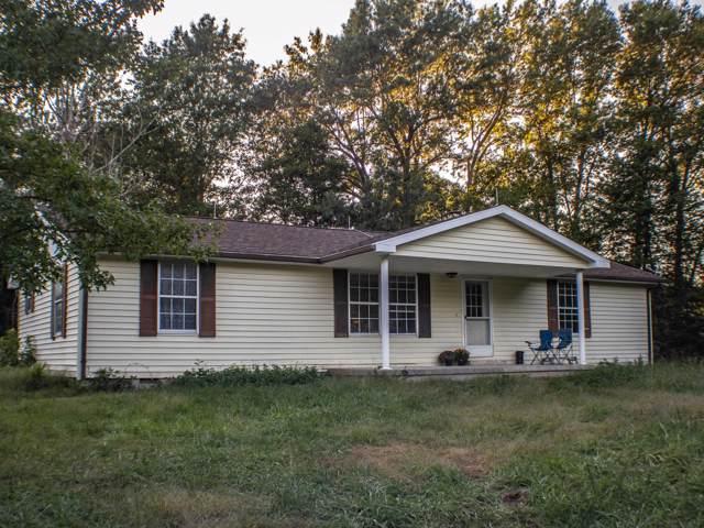 21350 E Highway H, Fair Play, MO 65649 (MLS #60149127) :: Sue Carter Real Estate Group