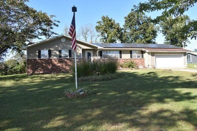 17082 Hwy 59, Neosho, MO 64850 (MLS #60149133) :: Sue Carter Real Estate Group