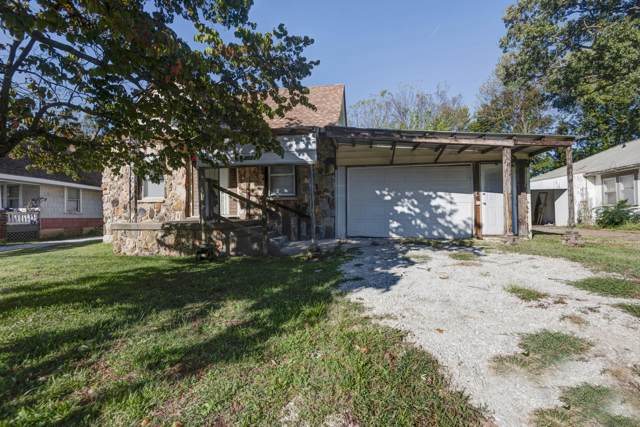 2023 N Park Avenue, Springfield, MO 65803 (MLS #60149139) :: Sue Carter Real Estate Group
