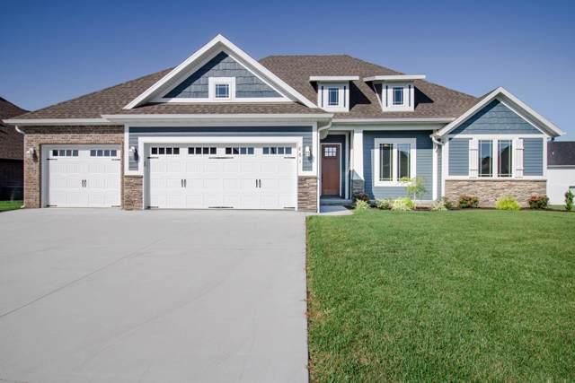 861 E Edenmore Circle, Nixa, MO 65714 (MLS #60149144) :: Weichert, REALTORS - Good Life