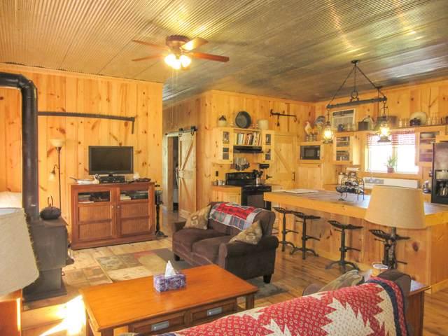 61 County Road 619, Isabella, MO 65676 (MLS #60149151) :: Sue Carter Real Estate Group