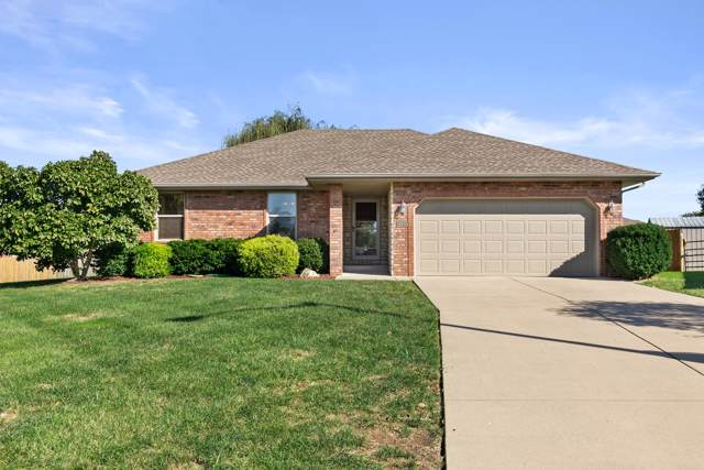 6002 N 9th Avenue, Ozark, MO 65721 (MLS #60149177) :: Sue Carter Real Estate Group