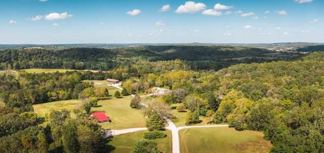 22552 Restful Lane, Waynesville, MO 65583 (MLS #60149178) :: Sue Carter Real Estate Group