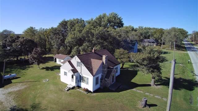 3165 Highway O, Flemington, MO 65650 (MLS #60149185) :: Sue Carter Real Estate Group