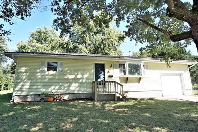 2103 County Farm Road, Cassville, MO 65625 (MLS #60149202) :: Sue Carter Real Estate Group