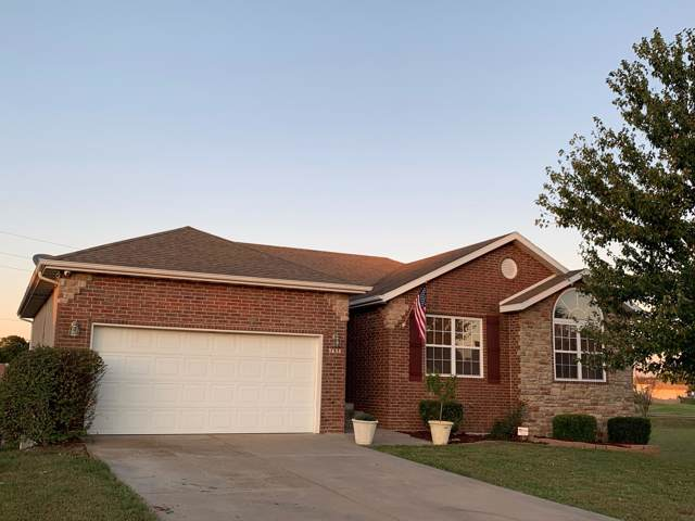 5658 S Shiloh Battle Court, Battlefield, MO 65619 (MLS #60149216) :: The Real Estate Riders