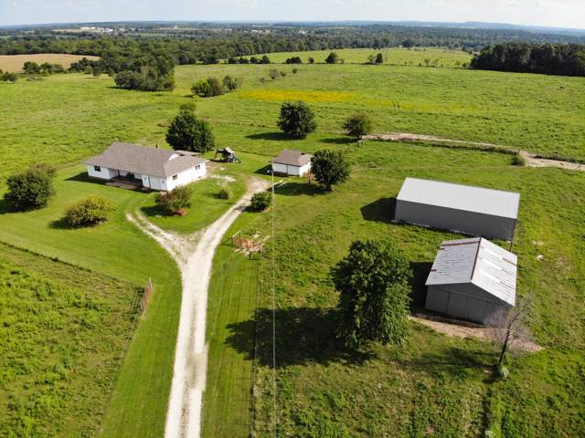 152 State Highway 215, Buffalo, MO 65622 (MLS #60149218) :: Sue Carter Real Estate Group