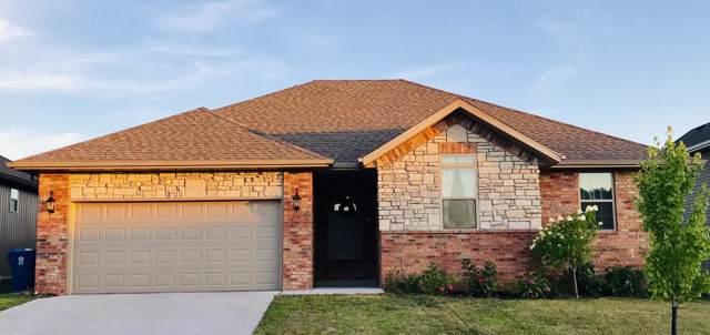 722 E Placer Mill Road, Nixa, MO 65714 (MLS #60149219) :: Sue Carter Real Estate Group