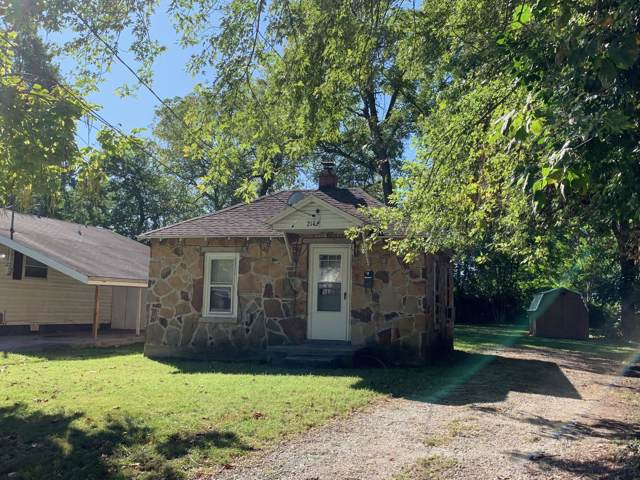2142 W Chestnut Street, Springfield, MO 65802 (MLS #60149223) :: Sue Carter Real Estate Group