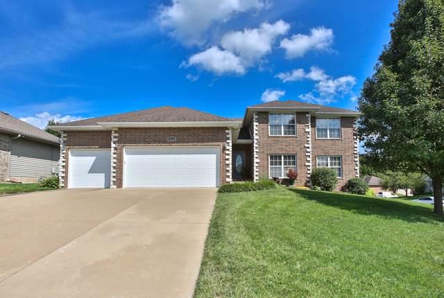 3946 S Ridgeline Avenue, Springfield, MO 65807 (MLS #60149226) :: Sue Carter Real Estate Group