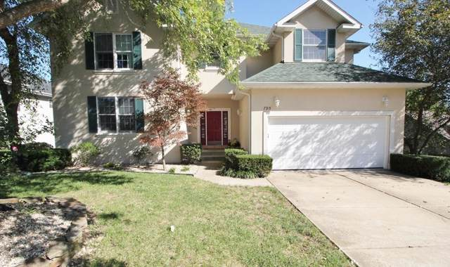 795 Brook Forest Road, Nixa, MO 65714 (MLS #60149227) :: Sue Carter Real Estate Group