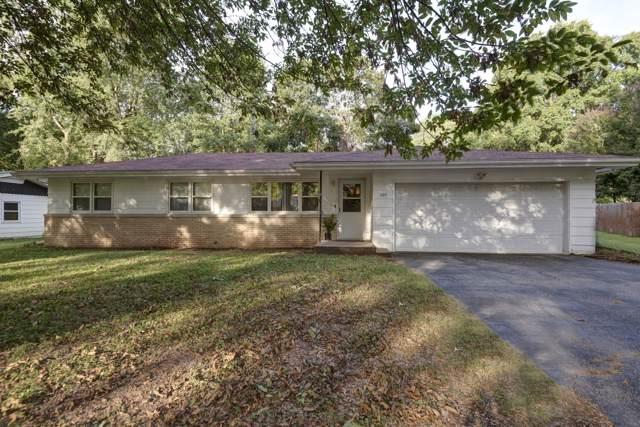 405 Watson Street, Willard, MO 65781 (MLS #60149232) :: The Real Estate Riders