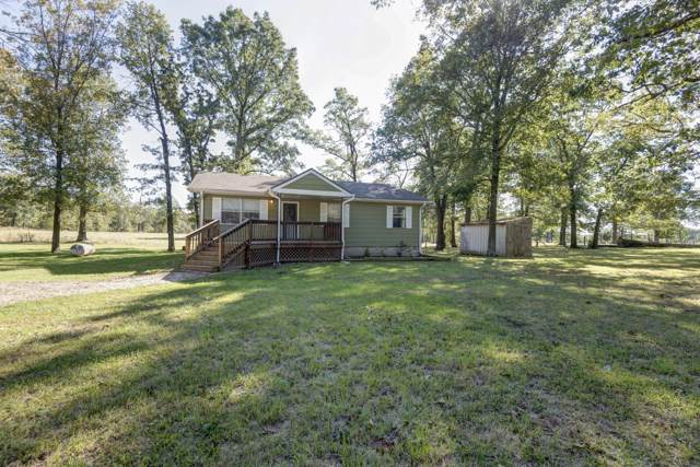 2582 River Road, Marshfield, MO 65706 (MLS #60149235) :: Sue Carter Real Estate Group