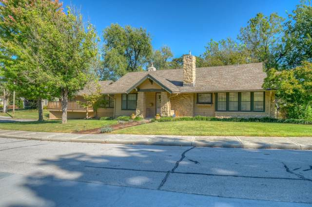 931 N Moffet Avenue, Joplin, MO 64801 (MLS #60149239) :: Sue Carter Real Estate Group