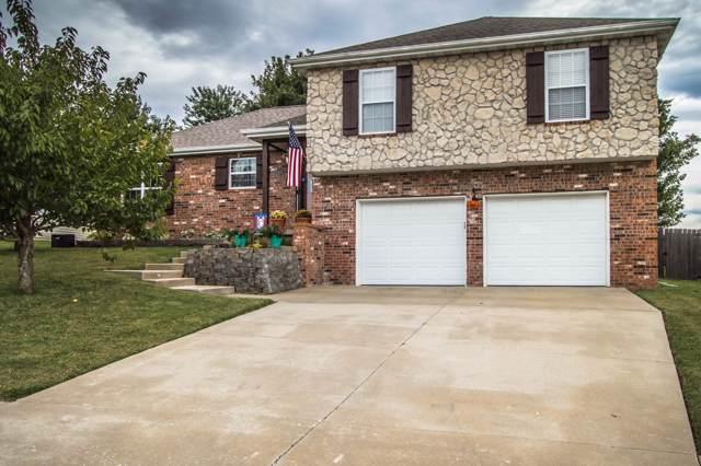 1008 W Bates Drive, Nixa, MO 65714 (MLS #60149243) :: Sue Carter Real Estate Group