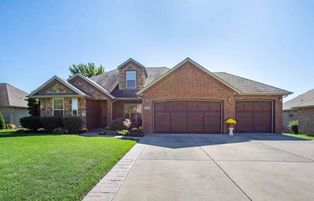 4496 E Summerfield Drive, Springfield, MO 65802 (MLS #60149246) :: Sue Carter Real Estate Group