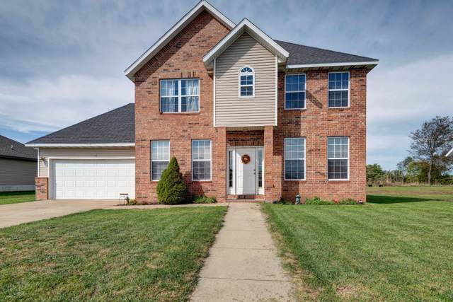 507 Patriot Place Drive, Rogersville, MO 65742 (MLS #60149247) :: Massengale Group