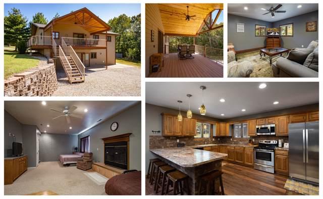 25782 Shoreline Drive, Shell Knob, MO 65747 (MLS #60149266) :: Sue Carter Real Estate Group