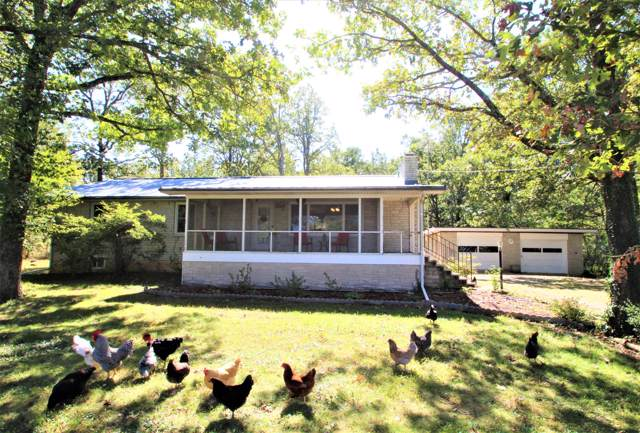 13570 State Hwy Kk, Marshfield, MO 65706 (MLS #60149269) :: Sue Carter Real Estate Group