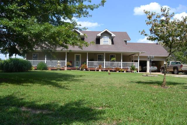 2934 County Road 4290, West Plains, MO 65775 (MLS #60149270) :: Sue Carter Real Estate Group