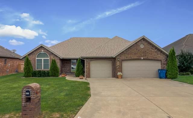 612 N Clover Court, Nixa, MO 65714 (MLS #60149271) :: Sue Carter Real Estate Group